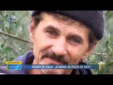 Asta-i Romania (16.12.2018) - Roman in Italia: