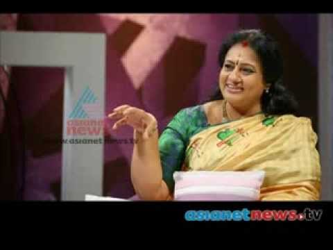 Seema, actress on Harmony 29th  Dec 2013 Part 3