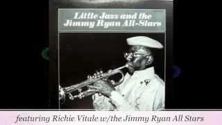 Sweet Georgia Brown - Roy Eldridge/Richie Vitale