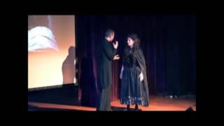 BSL NASHVILLE TEAM INTERPRETER EXERCISE: Musical Theatre
