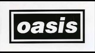 Oasis Rock