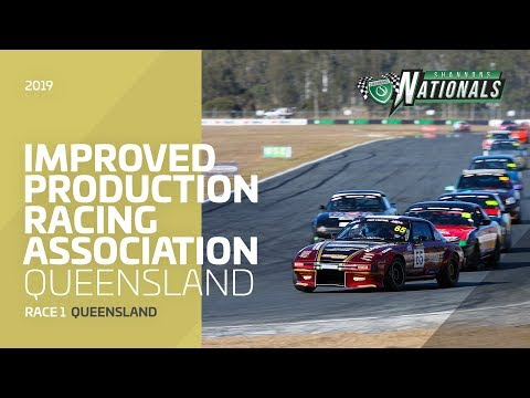 Improved Production | Race 1 | Queensland 2019 | Shannons Nationals