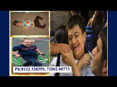 0027 Sathya 10 Mental Retardation Speech Disorder