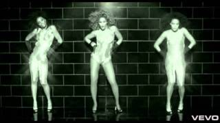 Miguel : My Piece ft. Beyonce [{OFFICIAL MUSIC VIDEO}]