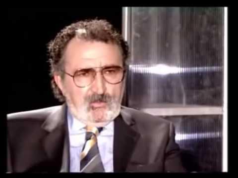 Profesioniști - Ion Țiriac
