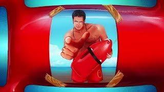 Zig & Sharko  🚨 BAYWATCH 🚨  Being a lifeguard ⛱🌊 Cartoons for Children