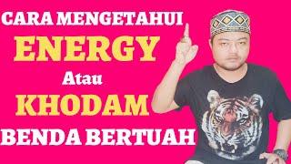 Cara mengetahui KHODAM/ENERGI/FUNGSI Akik/Mustika..!! TINGKAT DASAR.Minat Mustika WA 0858-1688-0424.