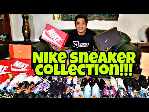 Sneaker Collection | Nike | Lifestyle And Sneakers