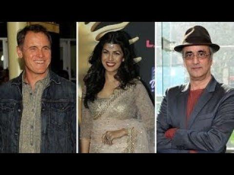 Nimrat Kaur And Art Malik To Star In Homeland Season 4
