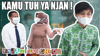ENJAN BUNDA PROUD SAMA KAMU LOVE LOVE (PART 149)