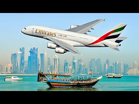 Emirates' Big Problem (not what you think)