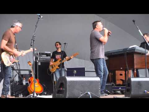 Love TKO Edwin McCain Band
