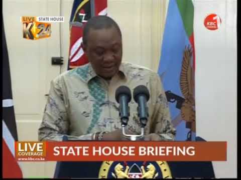 CS Amina Mohammed redeployed to the Ministry of Education