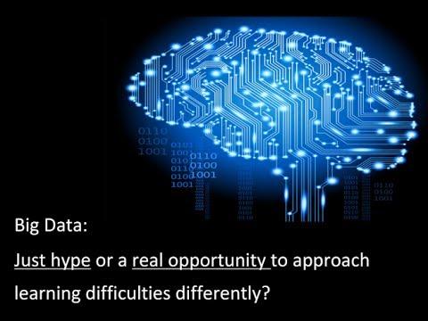 Leeruniek founder Jelte @ Rudolf Berlin Center: Big Data in education - Literacy Analytics