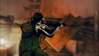 Sniper Elite Nazi Zombie Army 2: Nosotros vs Franco Nazi