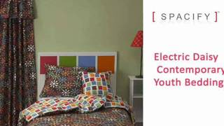 Modern Kids Furniture - Modern Childrens Furniture | Modern Designer Kids Bedding Set