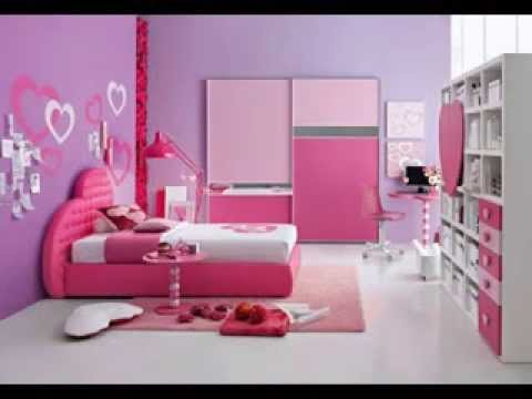 Diy Girly Room Decorating Ideas