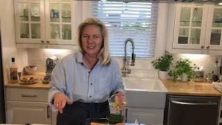 Easy Swedish Dill Gravlax with Aquavit