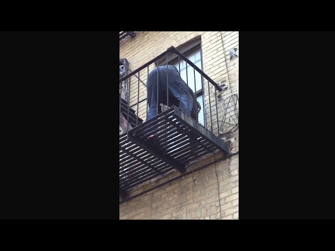 Fire escape paint Contractors Manhattan NY