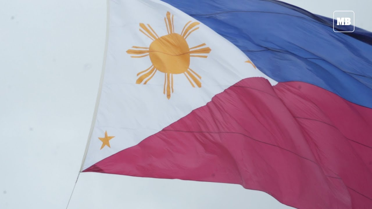 Some Filipinos share ways to protect the Philippine Independence