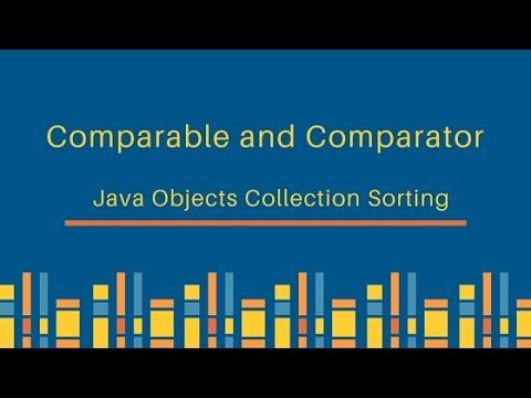 Comparator with list ,set and map in java
