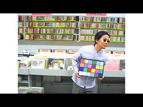 Color Test. Kunichi Nomura.