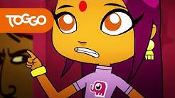Sally Bollywood | Die kniffligsten Fälle | Compilation 25 | TOGGO