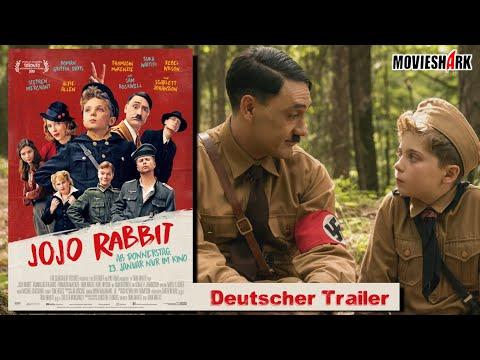 Jojo Rabbit Kinostart Deutschland
