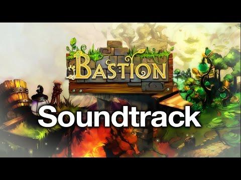 Bastion Complete Soundtrack OST