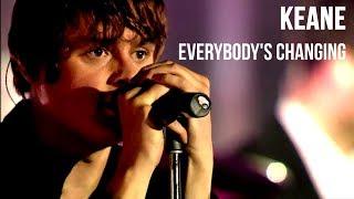 Baixar Keane - Everybody's Changing | sub Español + lyrics