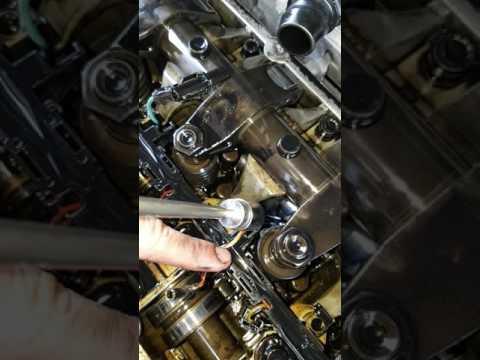 Glow plug wire plastic lost inside engine audi 2.0 BKD A3 - Part 1 ...