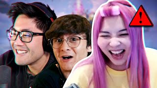 WHY WOULD THEY DO THAT?? ft. OfflineTV
