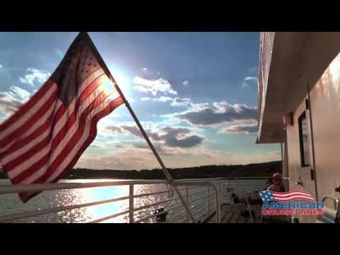 American Cruise Lines - New Orleans Round Trip