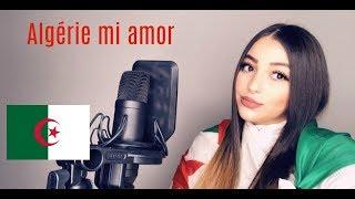 L'Algérino - ALGERIE Mi Amor ( Lettre d'amour à mon pays )الجزائر حبي by djena della MP3