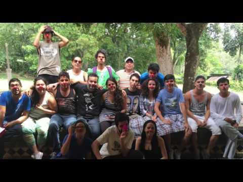 Minihistorias de Universidad- Marleny Oyuela