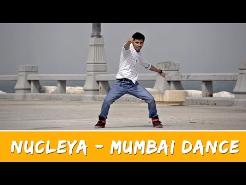 NUCLEYA-MUMBAI DANCE