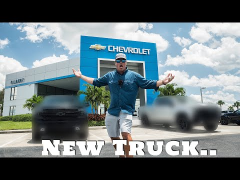 New Custom Chevy Truck..Today is Good Day!