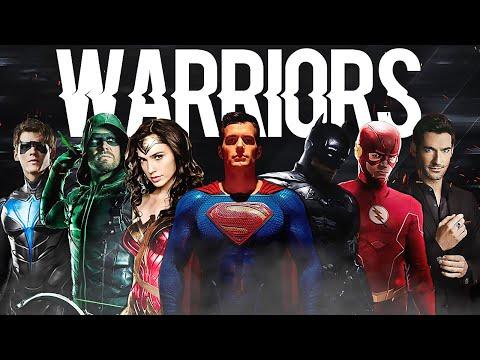DC | Warriors