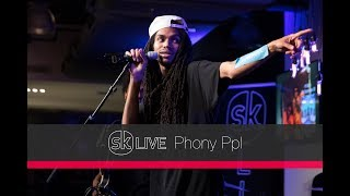 Phony Ppl - Cookie Crumble. [Songkick Live]