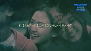 Download Story' Wa Sedih Pergi Sulit Bertahan Sakit ( Reza Pahlevi )