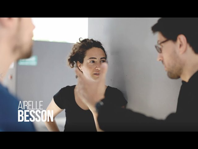 Airelle Besson, Sebastian Sternal & Jonas Burgwinkel Trio