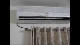 My O General Split Air Conditioner 1.5 Ton