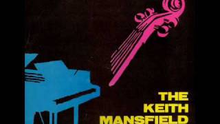 The Keith Mansfield Orchestra - A Whiter Shade Of Pale