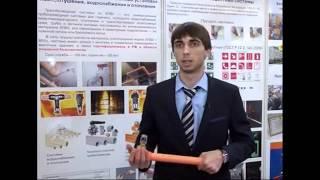 Преимущества спринклерной системы пожаротушения(, 2013-10-01T13:33:20.000Z)