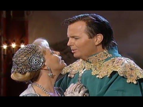 Melodien aus der Operette Das Land des Lächelns 1996