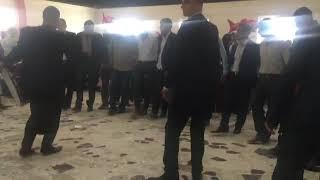 """Urfa Düğünü """"keriboz"""" halayı Şanlıurfa Suruç Tılveser köyü"""