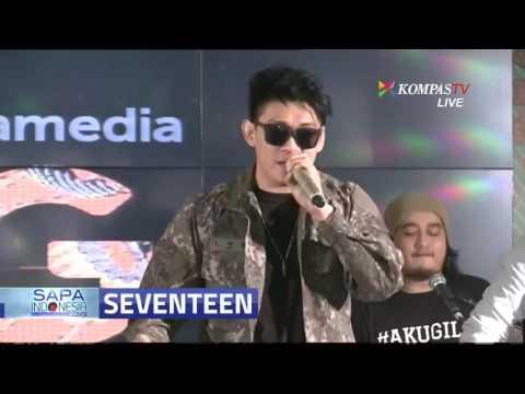 Seventeen - Bukan Main-Main