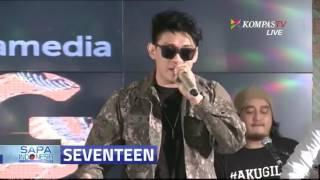 Download Seventeen - Bukan Main-Main