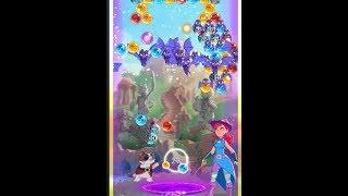 Bubble Witch 3 Saga Level 502