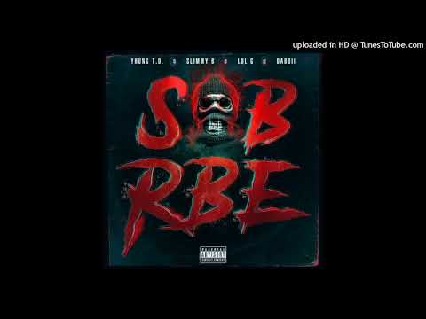 SOB X RBE - Anti  Social - Clean -